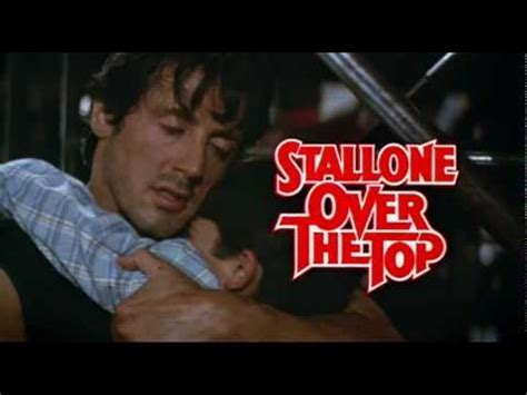 """""""Over The Top (1987)"""" Theatrical Trailer - YouTube"""