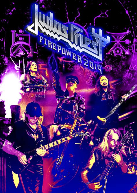 Judas Priest Announce 2019 North American Tour | Best