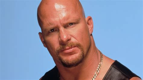 'Stone Cold' Steve Austin Opens Up About His In-The-Ring