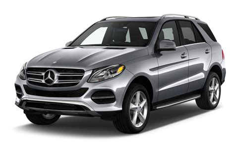 2016 Mercedes-Benz GLE-Class Reviews and Rating | Motor Trend