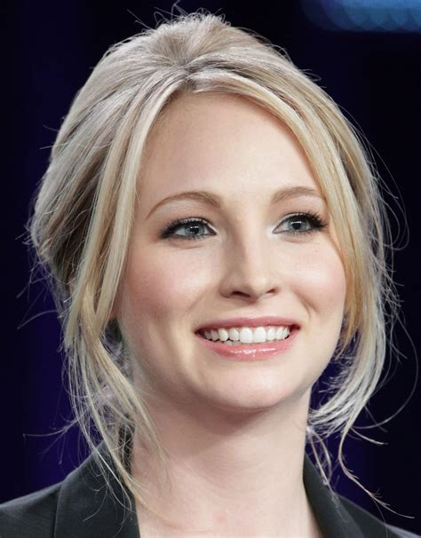 Candice Accola King fotka