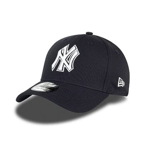 New Era 39Thirty One Outter New York Yankees Baseball