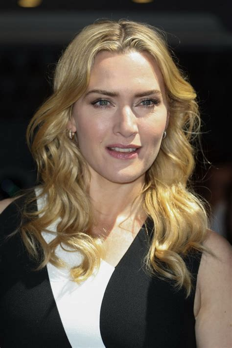 Kate Winslet - Attends an Event as the Ambassador of the
