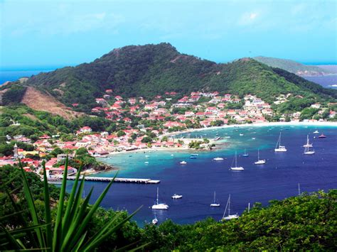 French Caribbean Islands