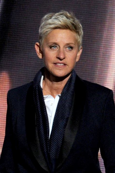 Ellen DeGeneres Supreme Court Brief Supporting Gay Marriage