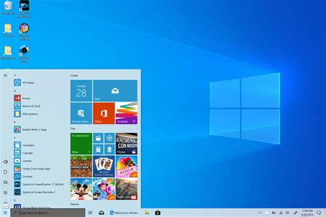Microsoft Windows 10 Review & Rating | PCMag