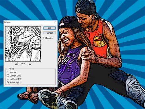How to Turn a Photo Into Comic Book Art in Adobe Photoshop