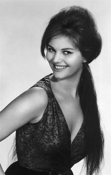 Claudia Cardinale Quotes ~ Chatter Busy: Bollywood Actress