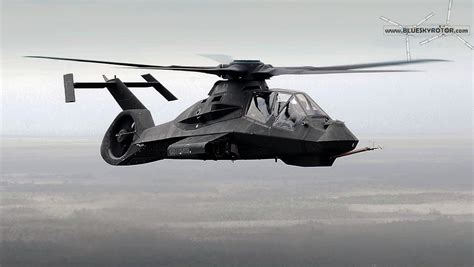 Attack helicopters (part 1) – BlueSkyRotor