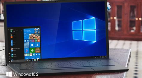 Microsoft Unveils Windows 10 S to Compete With Chromebooks