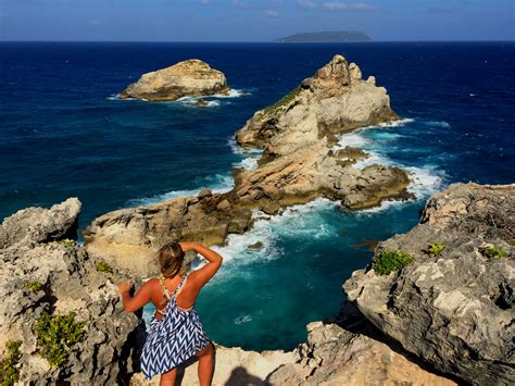 10 Reasons to Visit the Islands of Guadeloupe - Nothing