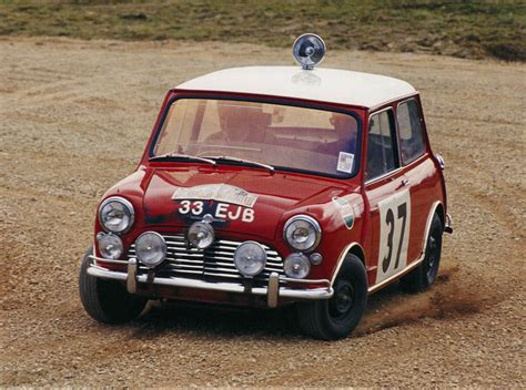 1964 Morris Mini Cooper S Works Rally | Review | SuperCars