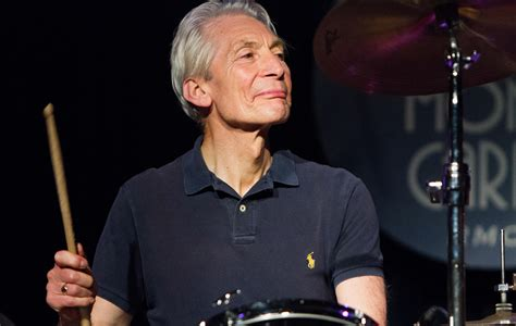 The Rolling Stones interview: Charlie Watts on UK tour and