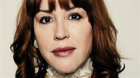 Why Molly Ringwald Spoke Out About John Hughes and #MeToo