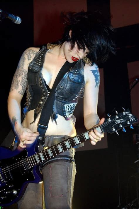 Brody Dalle music, videos, stats, and photos   Last