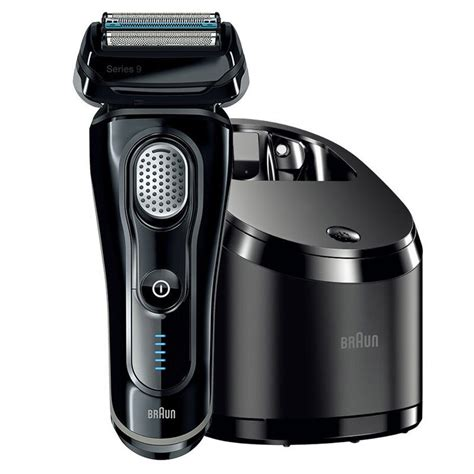 NEW BOXED Braun Series 9 9050cc Electric Shaver | eBay