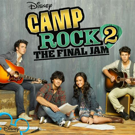 Camp Rock 2: The Final Jam – Seminar One: Arts in NYC