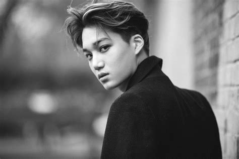 EXO's Kai opens up about his depression and how he deals
