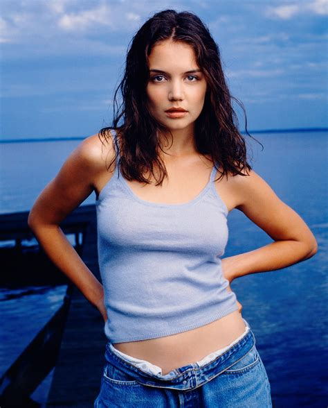 49 Hottest Katie Holmes Bikini Pictures Reveal Insanely